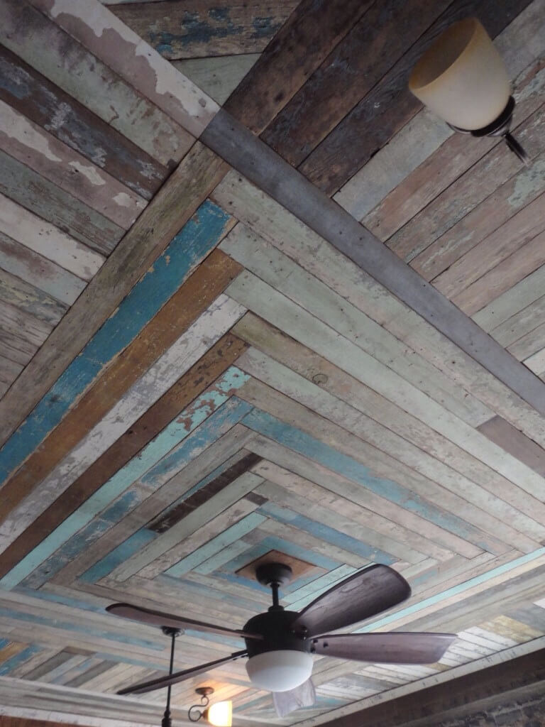Barn Wood Paneling For Walls And Ceilings G Amp H Reclaims